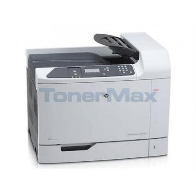 HP Color LaserJet CP6015dn
